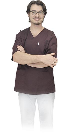 dr Mateusz Dymek